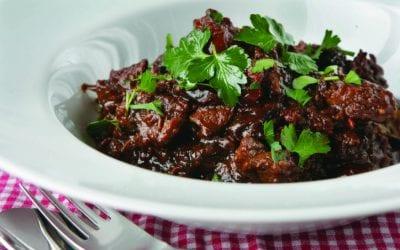 Tasty & Easy Lamb Stew